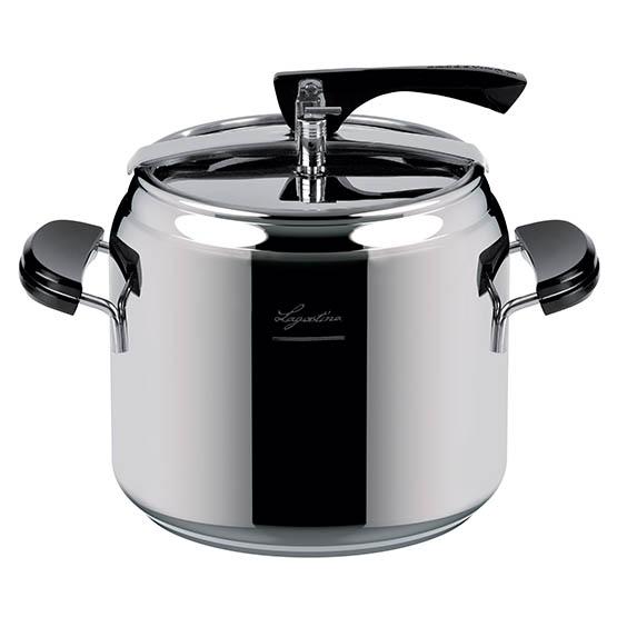 Recipebook Design: L 9 Pressure Cookers
