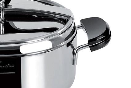 lagostina pressure cooker instructions